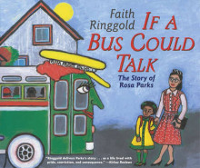 If a Bus Could Talk: The Story of Rosa Parks av Faith Ringgold (Heftet)