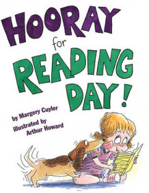 Hooray for Reading Day! av Margery Cuyler (Innbundet)