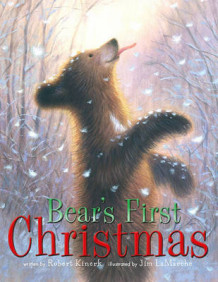 Bear's First Christmas av Robert Kinerk (Innbundet)
