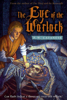 Eye of the Warlock av P W Catanese (Heftet)