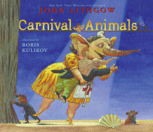Carnival of the Animals av John Lithgow (Heftet)