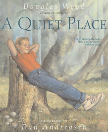 A Quiet Place av Douglas Wood (Heftet)