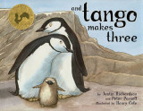 Omslag - And Tango Makes Three