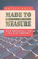 Made to Measure av Philip Ball (Heftet)
