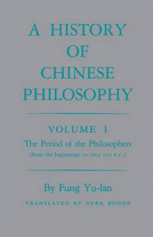 History of Chinese Philosophy, Volume 1 av Yu-lan Fung (Heftet)