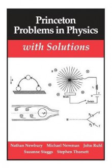 Princeton Problems in Physics with Solutions av Nathan Newbury og M. Newman (Heftet)