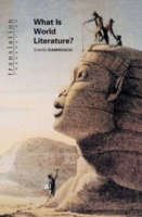 What Is World Literature? av David Damrosch (Heftet)
