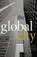 The Global City av Saskia Sassen (Heftet)