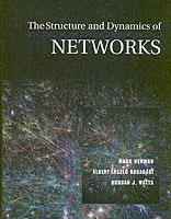 The Structure and Dynamics of Networks av Mark Newman, Albert-Laszlo Barabasi og Duncan J. Watts (Heftet)