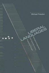 Liberal Languages av Michael Freeden (Heftet)