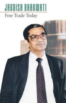 Free Trade Today av Jagdish N. Bhagwati (Heftet)