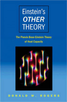 Einstein's Other Theory av Donald W. Rogers (Innbundet)