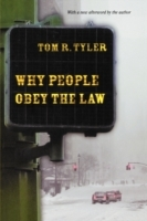 Why People Obey the Law av Tom R. Tyler (Heftet)
