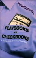 Playbooks and Checkbooks av Stefan Szymanski (Innbundet)