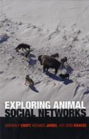 Exploring Animal Social Networks av Darren P. Croft, Richard James og Jens Krause (Heftet)