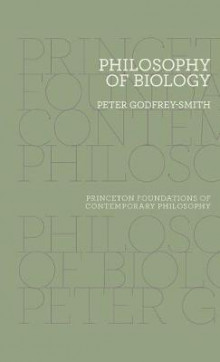 Philosophy of Biology av Peter Godfrey-Smith (Innbundet)