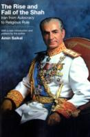 The Rise and Fall of the Shah av Amin Saikal (Heftet)