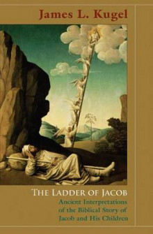 The Ladder of Jacob av James L. Kugel (Heftet)