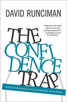 The Confidence Trap av David Runciman (Innbundet)