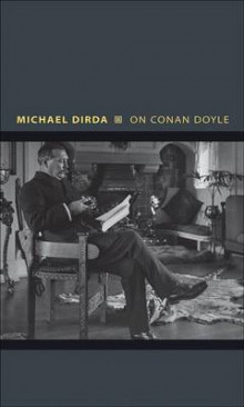 On Conan Doyle av Michael Dirda (Innbundet)