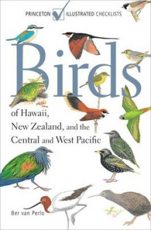 Birds of Hawaii, New Zealand, and the Central and West Pacific av Ber van Perlo (Heftet)