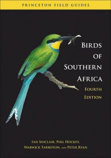 Birds of Southern Africa av Ian Sinclair, Phil Hockey, Warwick Tarboton og Peter Ryan (Heftet)