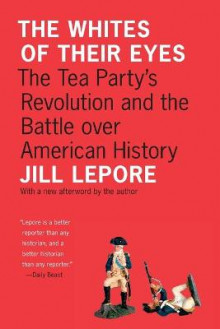 The Whites of Their Eyes av Jill Lepore (Heftet)