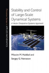 Omslag - Stability and Control of Large-Scale Dynamical Systems