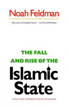The Fall and Rise of the Islamic State av Noah Feldman (Heftet)