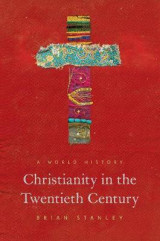 Omslag - Christianity in the Twentieth Century