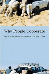 Why People Cooperate av Tom R. Tyler (Heftet)