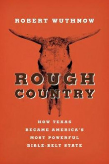 Rough Country av Robert Wuthnow (Innbundet)