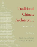 Omslag - Traditional Chinese Architecture