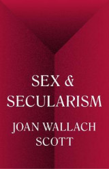 Omslag - Sex and Secularism