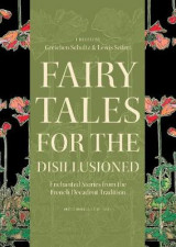 Omslag - Fairy Tales for the Disillusioned