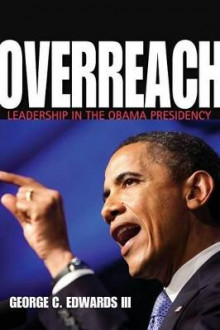 Overreach av George C. Edwards (Heftet)