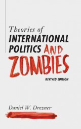 Omslag - Theories of International Politics and Zombies