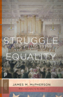 The Struggle for Equality av James M. McPherson (Heftet)