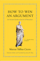 Omslag - How to Win an Argument
