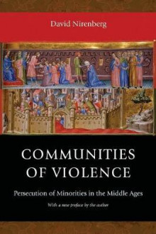 Communities of Violence av David Nirenberg (Heftet)