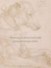 Drawing in Silver and Gold av Hugo Chapman og Stacey Sell (Innbundet)