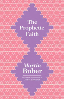 The Prophetic Faith av Martin Buber (Heftet)