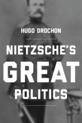 Omslag - Nietzsche's Great Politics