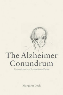 The Alzheimer Conundrum av Margaret Lock (Heftet)