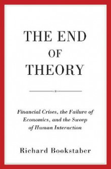 The End of Theory av Richard Bookstaber (Innbundet)