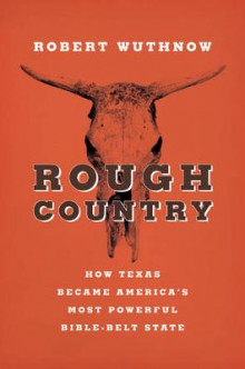 Rough Country av Robert Wuthnow (Heftet)