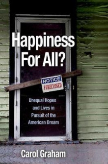Happiness for All? av Carol Graham (Innbundet)