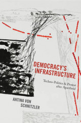 Omslag - Democracy's Infrastructure