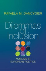 Omslag - Dilemmas of Inclusion