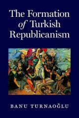 Omslag - The Formation of Turkish Republicanism